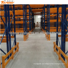 heavy duty metal storage selective pallet rack for warehouse